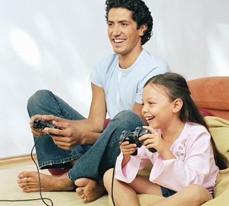 """""""juegos de video"""""""